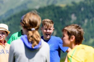 Altitude Camps - Blog - kids smiling and having fun