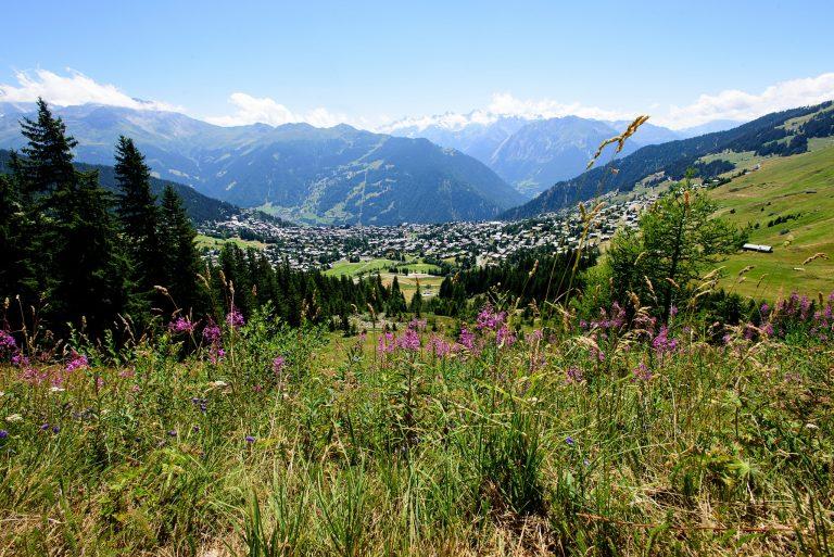 Extreme sports in Switzerland