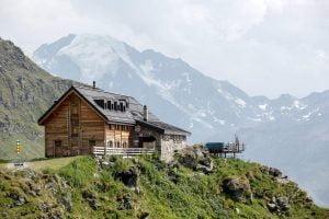 Altitude Blog - restaurant Cabane Mont Fort