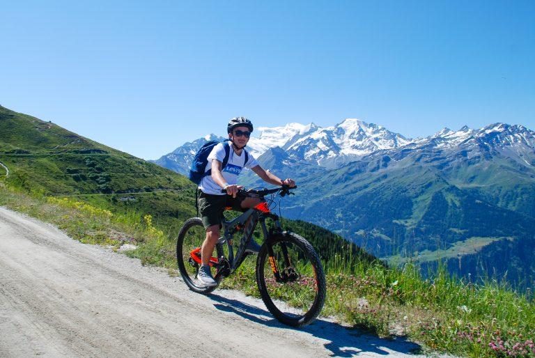 international summer camps in verbier switzerland europe altitude