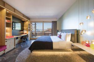 Hotel in Verbier