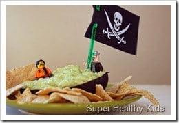 Avocado Boat